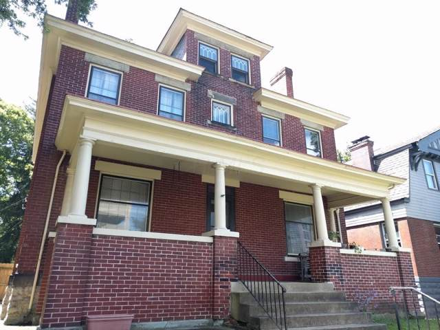 387 W 8th Avenue, Columbus, OH 43201 (MLS #219039275) :: ERA Real Solutions Realty