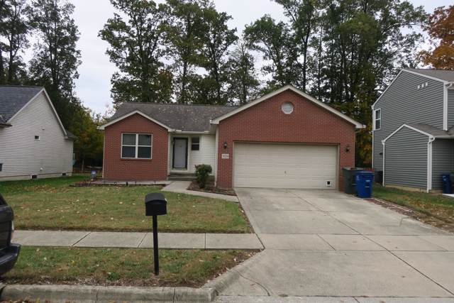 5529 Isaac Road, Canal Winchester, OH 43110 (MLS #219039292) :: Huston Home Team