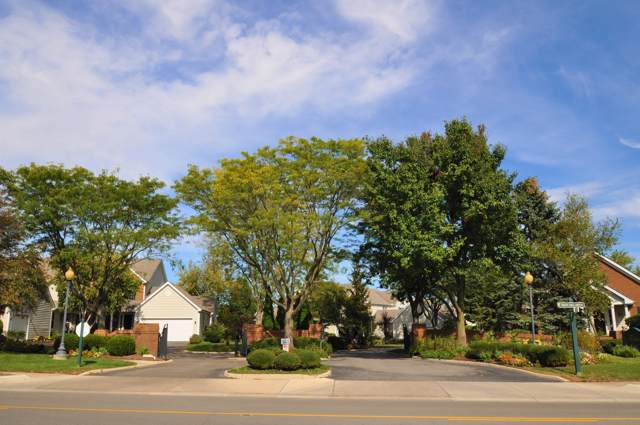 3654 Lakestone Circle, Hilliard, OH 43026 (MLS #219039322) :: ERA Real Solutions Realty