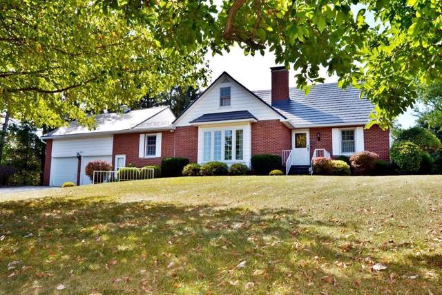 1155 Allison Road, Bellefontaine, OH 43311 (MLS #219039326) :: RE/MAX ONE