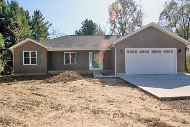 5032 Township Rd 179, Cardington, OH 43315 (MLS #219039333) :: Sam Miller Team
