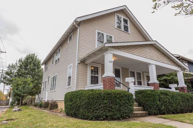 377-379 E Kelso Road, Columbus, OH 43202 (MLS #219039376) :: RE/MAX ONE