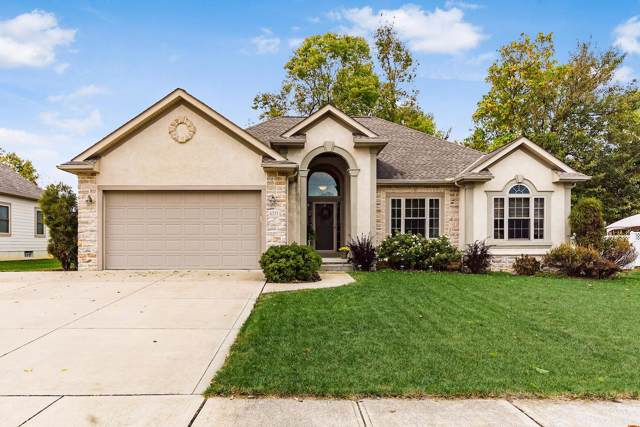 6331 Shawnee Street, Grove City, OH 43123 (MLS #219039387) :: RE/MAX Metro Plus