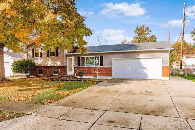 3483 Castleton Street, Grove City, OH 43123 (MLS #219039397) :: The Clark Group @ ERA Real Solutions Realty