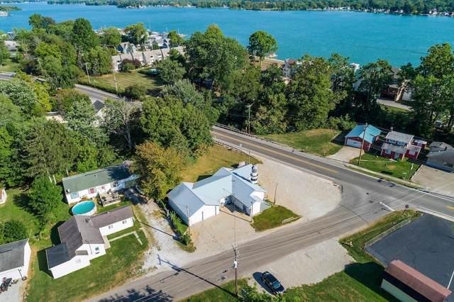 4894 Walnut Road, Buckeye Lake, OH 43008 (MLS #219039401) :: Keller Williams Excel
