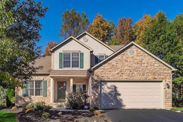 7021 Sanders Way, Westerville, OH 43082 (MLS #219039402) :: Susanne Casey & Associates