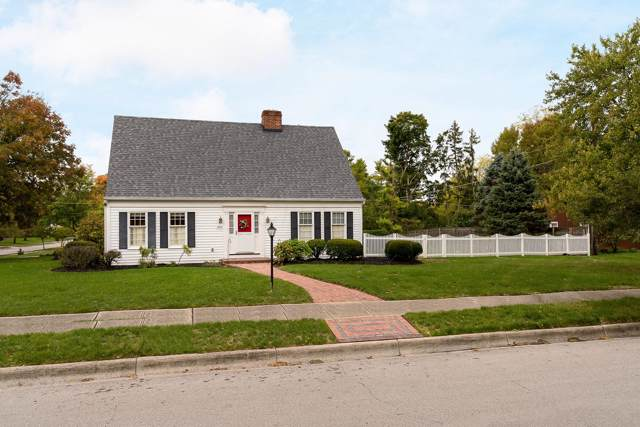 1843 Willow Forge Drive, Columbus, OH 43220 (MLS #219039403) :: Susanne Casey & Associates