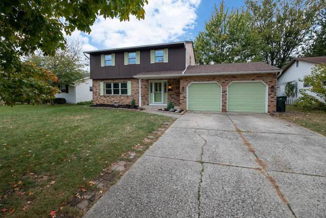 6099 Darby Lane, Columbus, OH 43229 (MLS #219039418) :: Berkshire Hathaway HomeServices Crager Tobin Real Estate