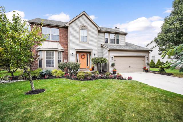 3275 Longridge Way, Grove City, OH 43123 (MLS #219039431) :: RE/MAX Metro Plus