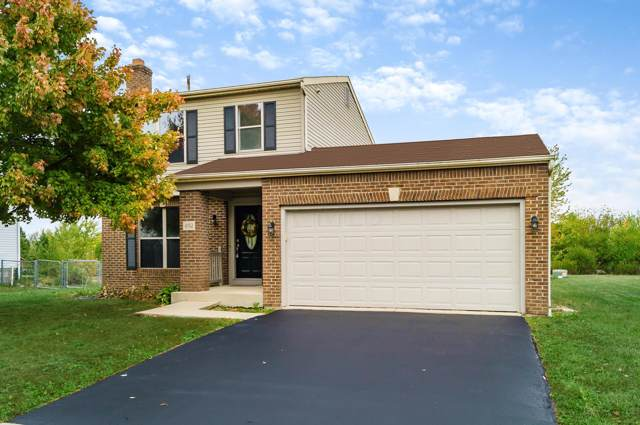 4192 Demorest Cove Court, Grove City, OH 43123 (MLS #219039434) :: Susanne Casey & Associates