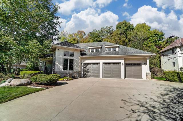 7595 Frasier Road, Westerville, OH 43082 (MLS #219039442) :: ERA Real Solutions Realty