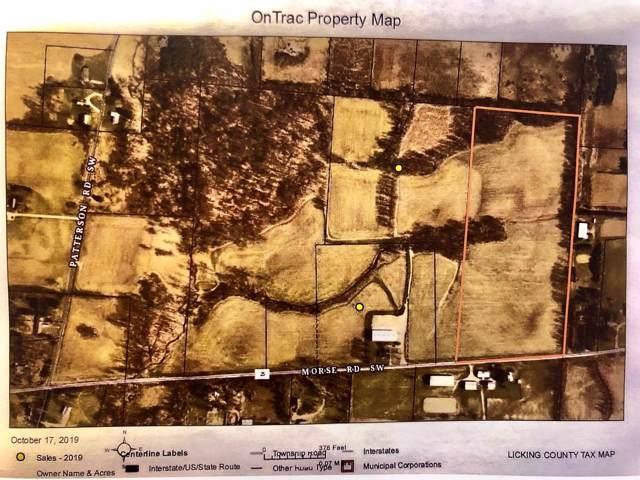 11178 Morse Road, Pataskala, OH 43062 (MLS #219039447) :: Keller Williams Excel