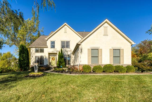 5694 Piermont Court, Westerville, OH 43082 (MLS #219039454) :: ERA Real Solutions Realty