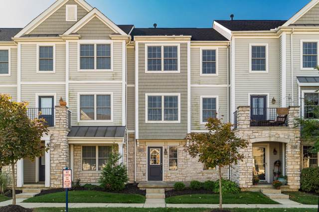 5965 Canyon Creek Drive #503, Dublin, OH 43016 (MLS #219039460) :: Core Ohio Realty Advisors