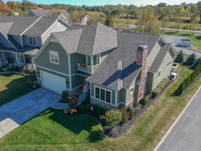 768 Poppy Hills Drive, Blacklick, OH 43004 (MLS #219039468) :: Huston Home Team