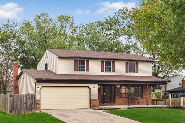 7020 Willowford Lane, Columbus, OH 43235 (MLS #219039487) :: Keller Williams Excel