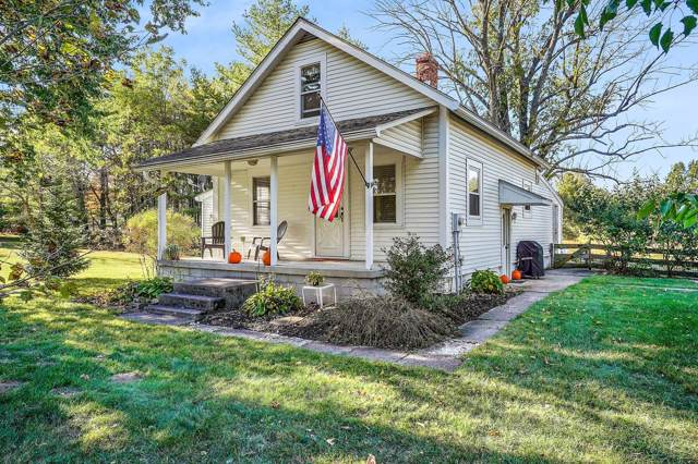13420 Taylor Road, Plain City, OH 43064 (MLS #219039502) :: CARLETON REALTY