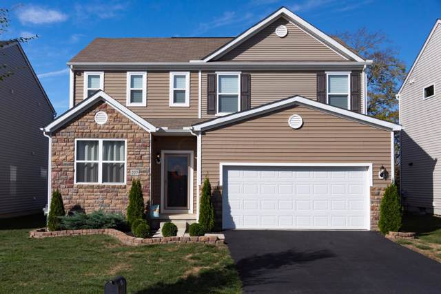 227 Cloverhill Drive, Galloway, OH 43119 (MLS #219039503) :: Huston Home Team