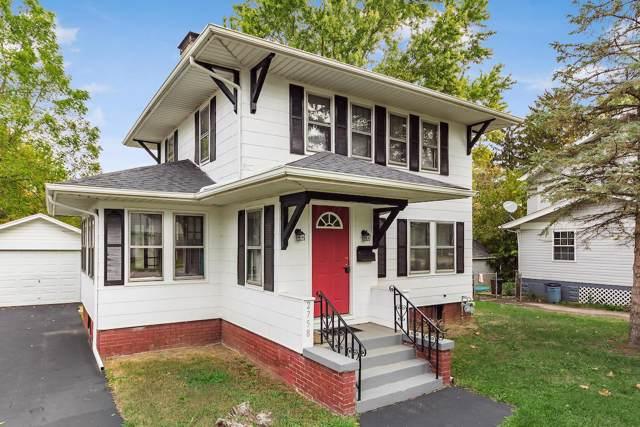 2758 E High Street, Springfield, OH 45505 (MLS #219039512) :: CARLETON REALTY
