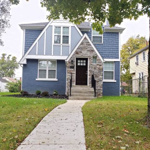 1061 Geers Avenue, Columbus, OH 43206 (MLS #219039522) :: Keller Williams Excel