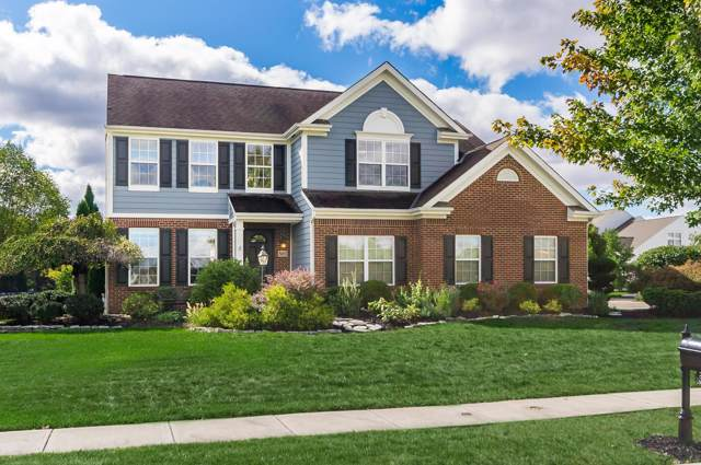 5653 Tayside Circle, Dublin, OH 43016 (MLS #219039525) :: Keller Williams Excel