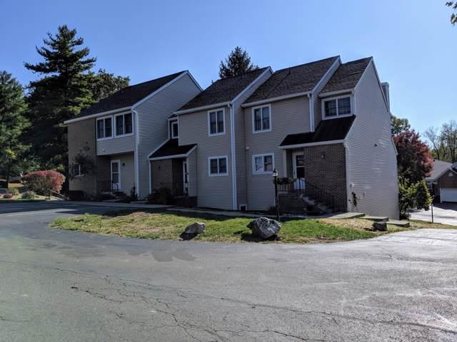 620 W Maple Street, Granville, OH 43023 (MLS #219039527) :: CARLETON REALTY