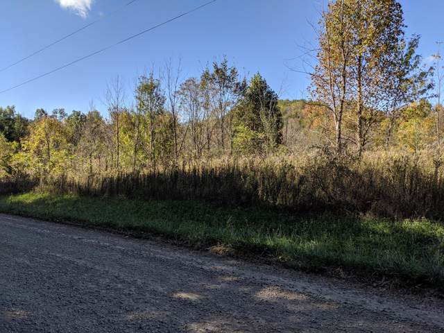 0 Township Road 96, Mount Gilead, OH 43338 (MLS #219039533) :: CARLETON REALTY