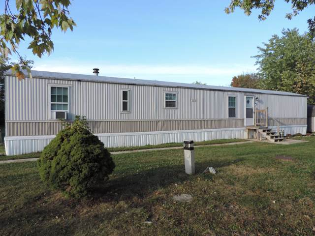 11050 Fancher Rd #209, Westerville, OH 43082 (MLS #219039535) :: CARLETON REALTY