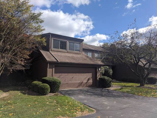2166 Willowick Square B, Columbus, OH 43229 (MLS #219039558) :: RE/MAX ONE