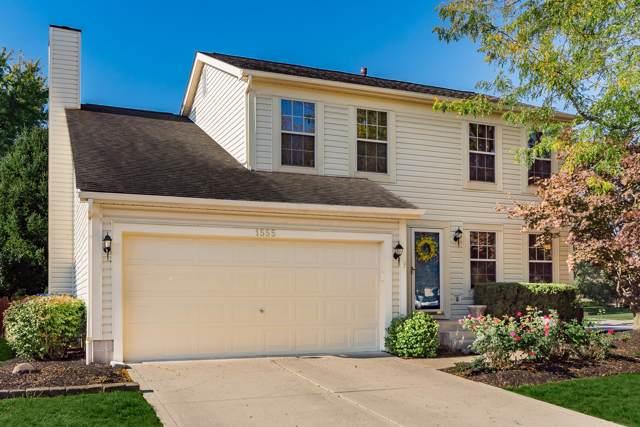 1555 Horton Place, Columbus, OH 43228 (MLS #219039562) :: Core Ohio Realty Advisors