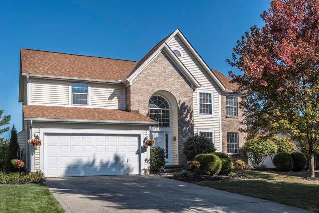 1072 Cloverly Drive, Columbus, OH 43230 (MLS #219039563) :: The Clark Group @ ERA Real Solutions Realty