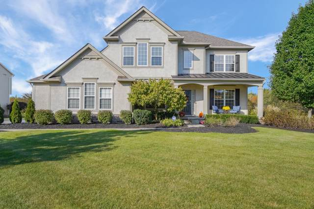 7434 Trevenia Drive, Blacklick, OH 43004 (MLS #219039575) :: The Clark Group @ ERA Real Solutions Realty
