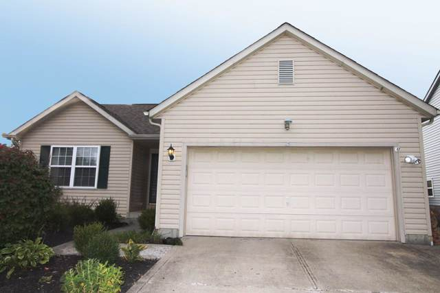 7807 Fairfax Loop Drive, Blacklick, OH 43004 (MLS #219039578) :: Keller Williams Excel