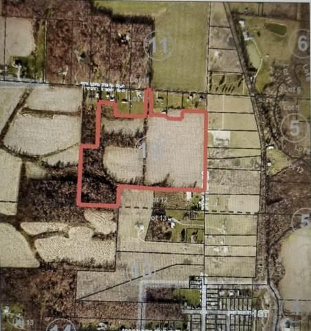 0 Township Road 21, Marengo, OH 43334 (MLS #219039579) :: Susanne Casey & Associates