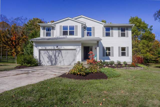 64 E Wilma Drive, Powell, OH 43065 (MLS #219039615) :: Exp Realty