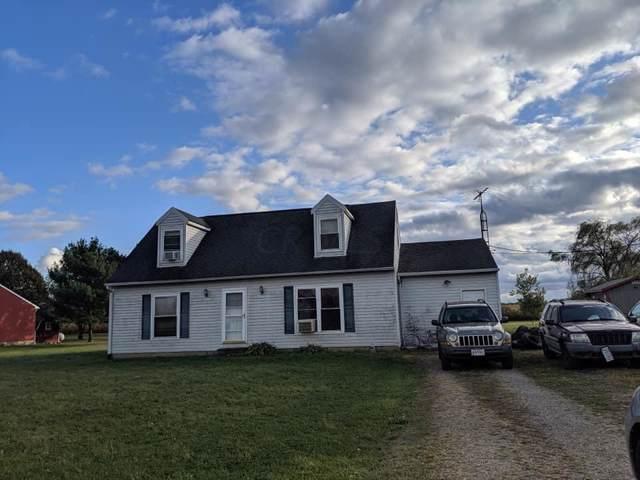 3274 Township Road 124, Cardington, OH 43315 (MLS #219039634) :: Susanne Casey & Associates