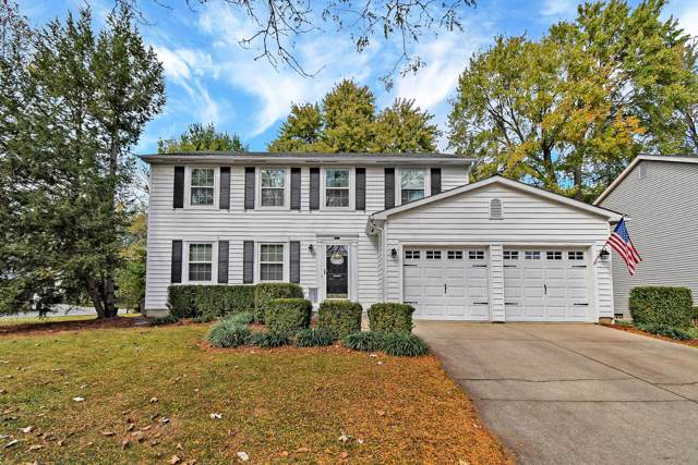 712 Suntree Drive, Westerville, OH 43081 (MLS #219039637) :: RE/MAX Metro Plus