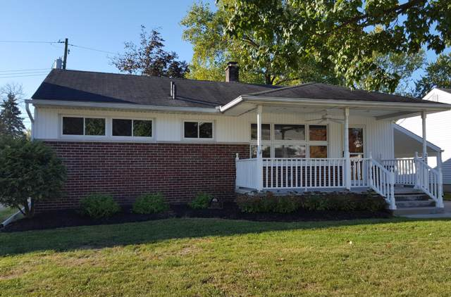 2859 Columbus Street, Grove City, OH 43123 (MLS #219039655) :: RE/MAX Metro Plus