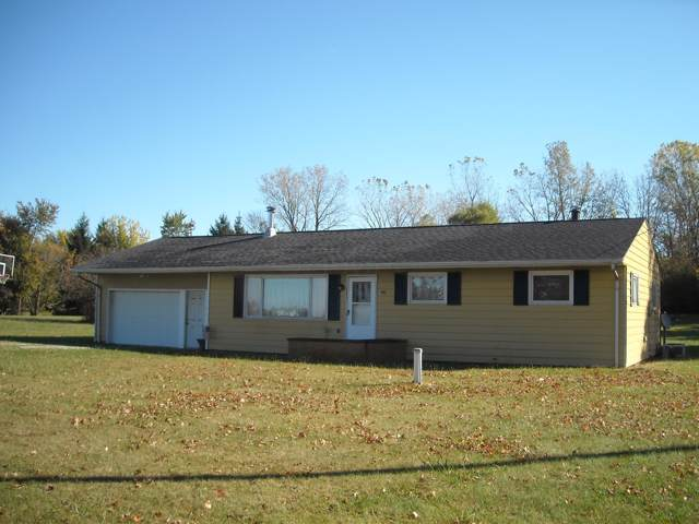 4331 State Route 61, Mount Gilead, OH 43338 (MLS #219039657) :: Susanne Casey & Associates