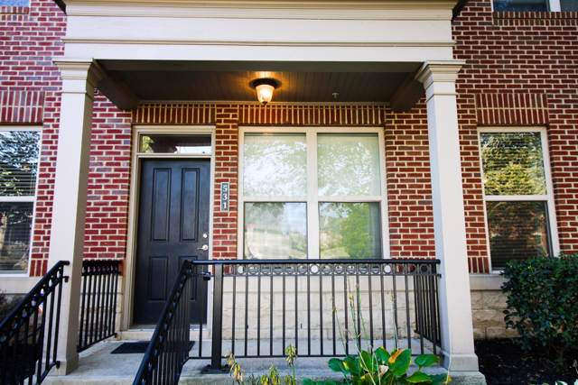 531 W 1st Avenue #104, Columbus, OH 43215 (MLS #219039658) :: Exp Realty