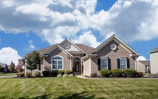 1193 Pine Park, Blacklick, OH 43004 (MLS #219039667) :: ERA Real Solutions Realty