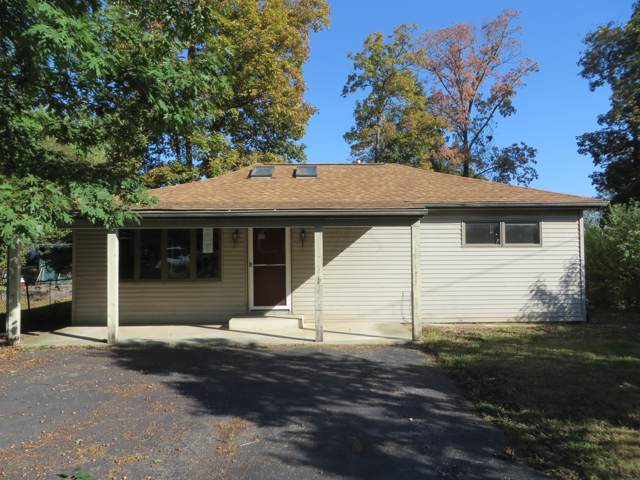 104 Belle Avenue, Delaware, OH 43015 (MLS #219039678) :: The Clark Group @ ERA Real Solutions Realty