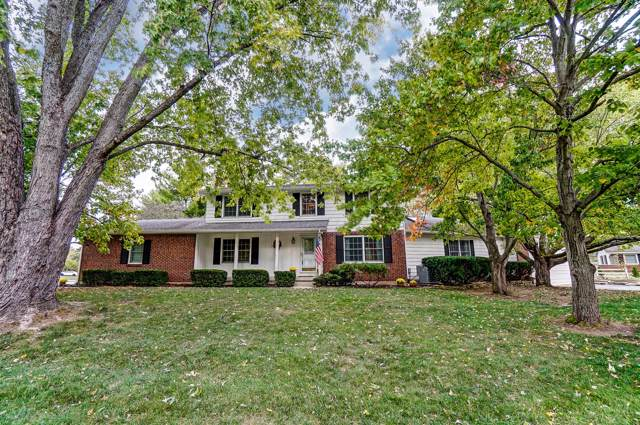 6750 Merwin Place, Columbus, OH 43235 (MLS #219039682) :: Huston Home Team
