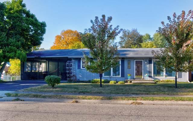 7584 Burkey Drive, Reynoldsburg, OH 43068 (MLS #219039683) :: ERA Real Solutions Realty