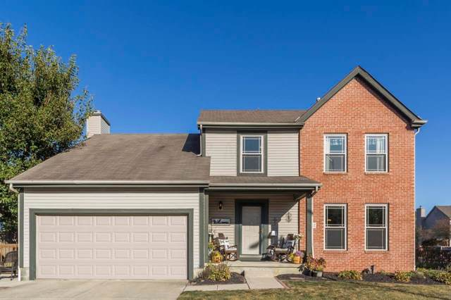 2442 Charles Mill Drive, Hilliard, OH 43026 (MLS #219039692) :: Core Ohio Realty Advisors