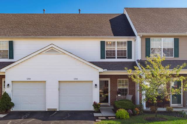 1266 Grove Drive #902, Gahanna, OH 43230 (MLS #219039696) :: Keller Williams Excel