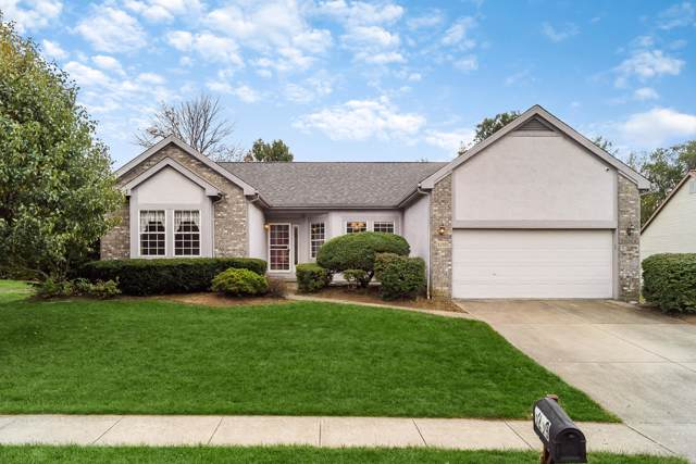 6269 Billington Drive, Columbus, OH 43213 (MLS #219039701) :: Susanne Casey & Associates