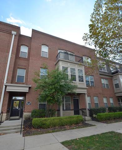 511 W 1ST Avenue #303, Columbus, OH 43215 (MLS #219039707) :: Keller Williams Excel