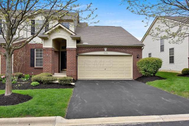 5430 Grand Cresent Drive, Galena, OH 43021 (MLS #219039713) :: Berkshire Hathaway HomeServices Crager Tobin Real Estate