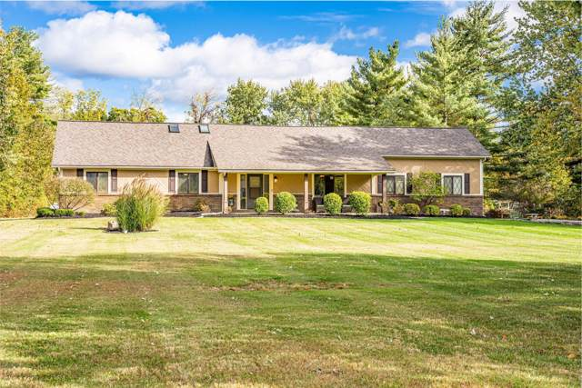 1888 Surrey Road, Blacklick, OH 43004 (MLS #219039717) :: The Clark Group @ ERA Real Solutions Realty